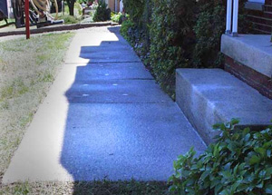Concrete Leveling Services Concrete Floor Leveling In Pa Amp Md